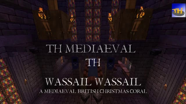 The Wassail Song