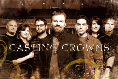 Lyrics for If We Are The Body by Casting Crowns